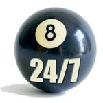 Billiards 24/7