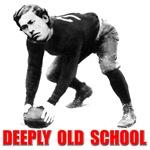 Deeply Old School 2