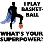 Basketball Superhero