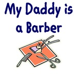 My Daddy Is A Barber