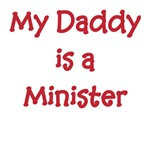 My Daddy Is A Minister