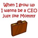 I Wanna Be A CEO