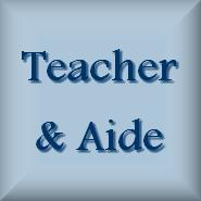 Teacher's Aide T-shirts and Gifts
