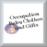 Occupation Baby and Kids T-shirts and Gifts