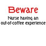 Beware Nurse