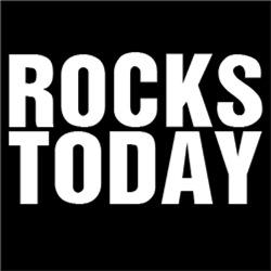 ROCKS TODAY