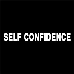 Self Confidence ##