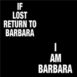 FUNNY BARBARA If Lost Return To Couple Man Woman
