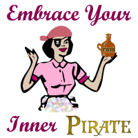 Inner Pirate