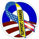 Barack Obama -- Support Change