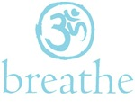Get it Om. Breathe. Yoga Wear