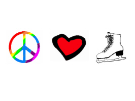 Peace Love and Skate