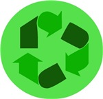 Recycle Green Section