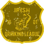 Drinking League