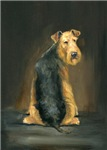 Airedale Oil