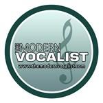 The Modern Vocalist - Treble Clef