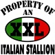 Property of an XXL ITA Stallion