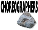 CHOREOGRAPHERS ROCK