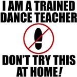 TRAINED TEACHER