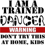 Trained Dancer