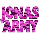 Jonas Army
