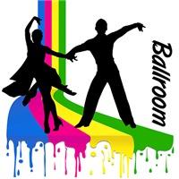 Ballroom Rainbow