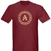 T-shirts and Mugs - Monograms