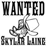 Wanted Skylar Laine
