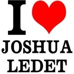 Joshua Ledet