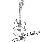 Phillip Phillips Signature
