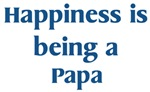 <strong>Papa</strong> : Happiness