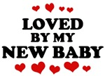Loved: <strong>New</strong> <strong>Baby</strong>