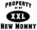 Property of New Mommy