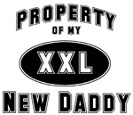 Property of New Daddy