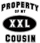 Property of <strong>Cousi</strong>n