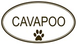 Oval <strong>Cav</strong>apoo