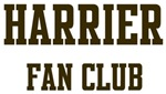 <strong>Harrier</strong> Fan Club