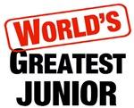 World's Greatest Junior