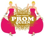 HOME School Prom Queen