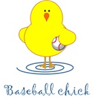 Baseball Chicks