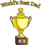 Dad's Trophy