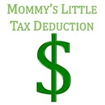 Mommy's Little Tax Deduction