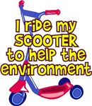 Ride My Scooter