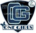 QUEEN OF ONE  GIRLS