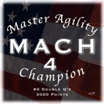 MACH 4 - Agility Awards & Gifts.