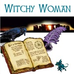 Witchy Woman too