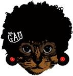 Nobigao Cat Afro