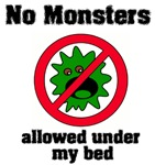 No monsters