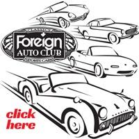 Automotive Line Art