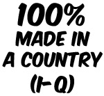 100 Percent (I-Q)